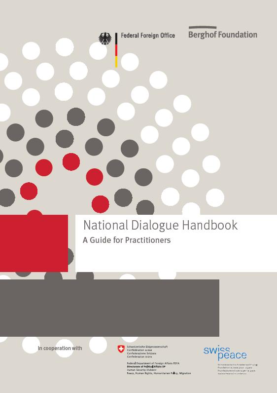 mediators handbook the