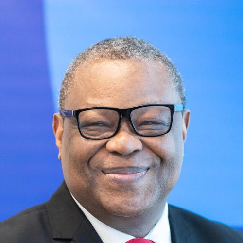 Emmanuel Habuka Bombande