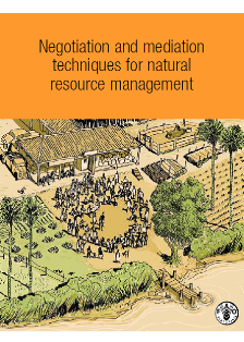 Natural Resources Conflict And Conflict Resolution Uncovering The Mechanisms
