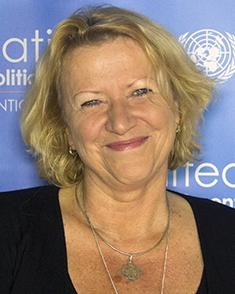 Elisabeth Scheper