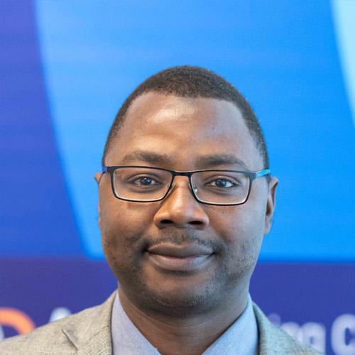 Issaka Souaré