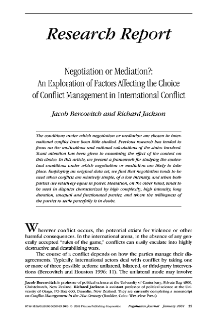 microsoft and mediation negotiations essay This is not an example of the work written by our professional essay writers the alternative dispute resolution negotiations between the parties mediation.